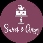 SweetandCrazyblog logo