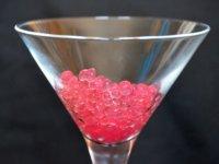 Gyümölcskaviár készítése házilag - molekuláris gasztronómia otthon