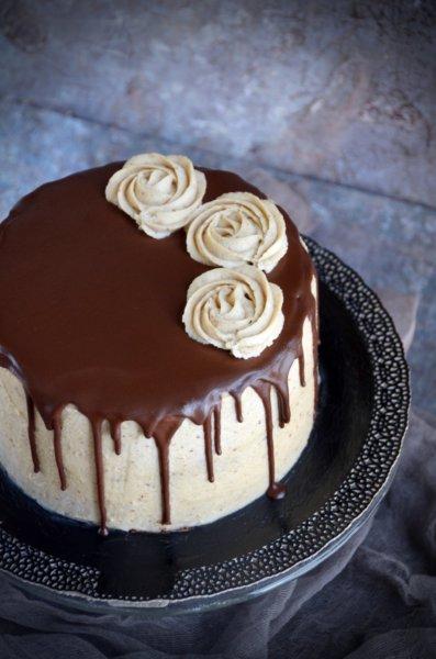 gesztenye torta képek Gesztenyetorta, duplán gesztenyésen   gesztenyemánoknak :) | Sweet  gesztenye torta képek